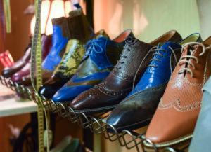 buty na wymiar